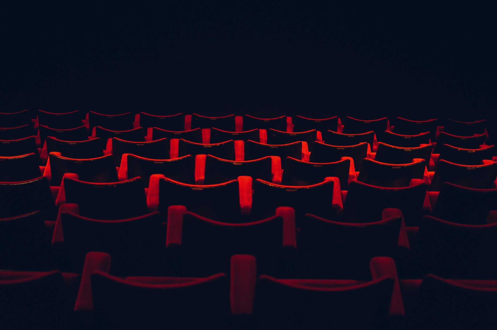 Salle de cinéma
