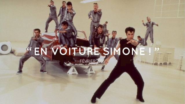 En-voiture-Simone-Grease