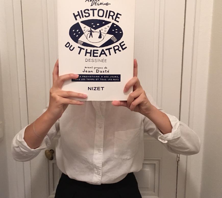 Histoire du Théâtre DEGAINE