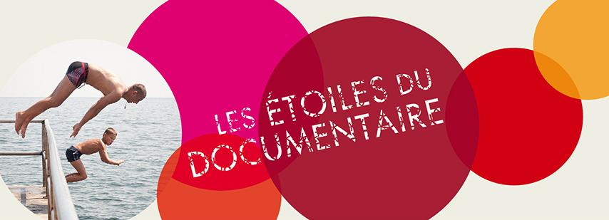 SCAM : Les étoiles du documentaire