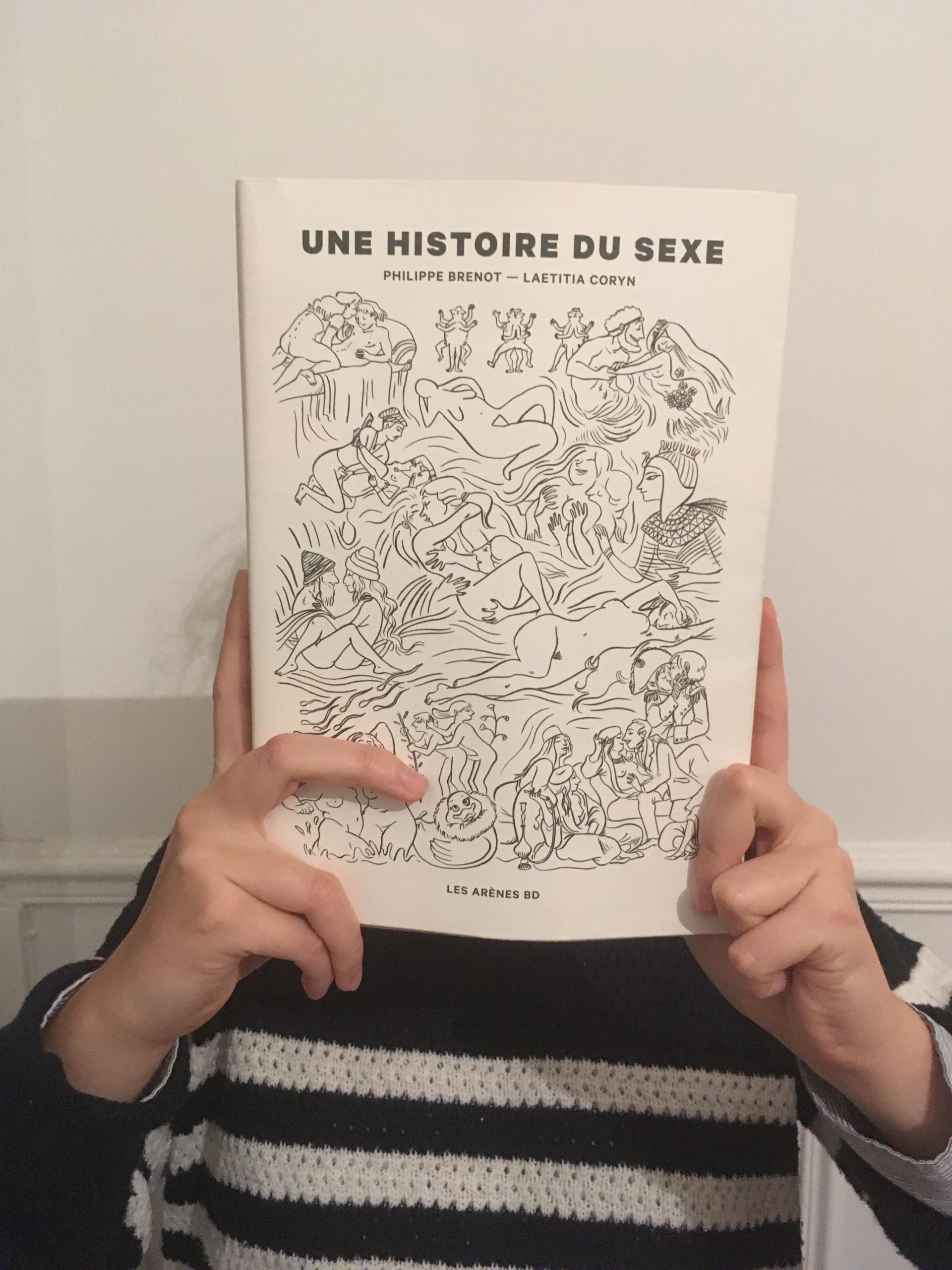 Une Histoire du Sexe