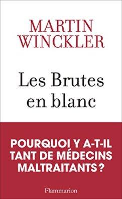 Les brutes en blanc Winckler