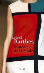 Système de la mode Roland Barthes