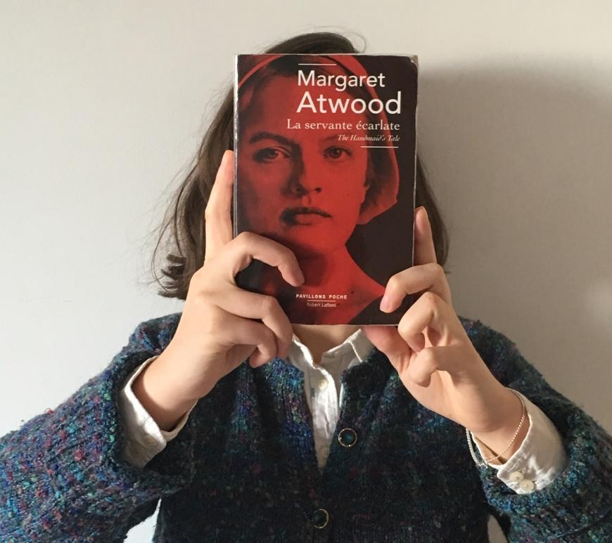 Margaret Atwood La Servante Ecarlate