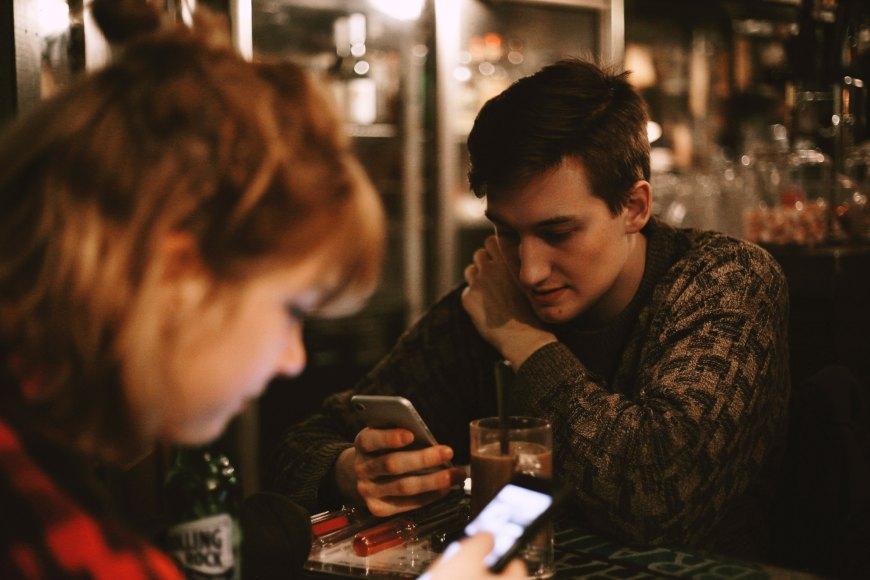Addiction réseaux sociaux