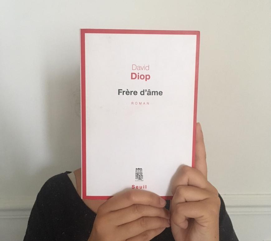 Frère d'âme Diop Seuil roman rentrée littéraire