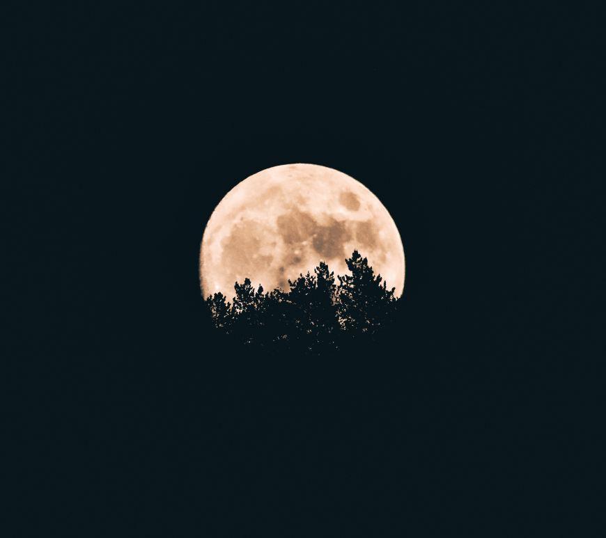Sorcières pleine Lune